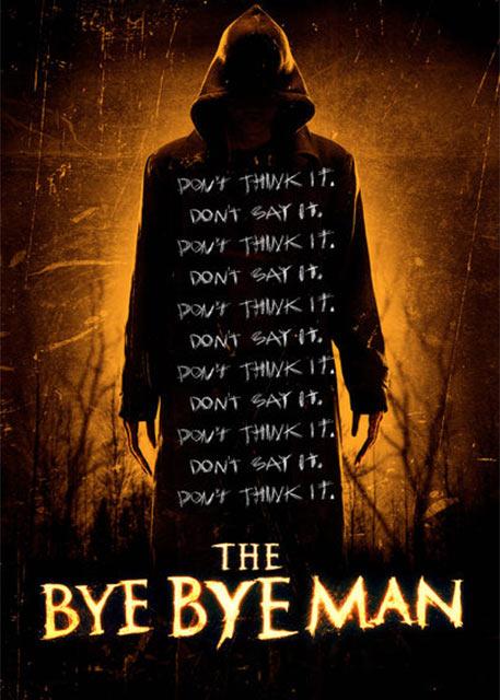 NetPlus VOD - The Bye Bye Man