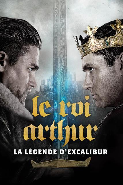 NetPlus VOD - Le Roi Arthur : La Légende d'Excalibur