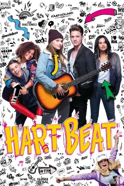 NetPlus VOD - Heart Beat