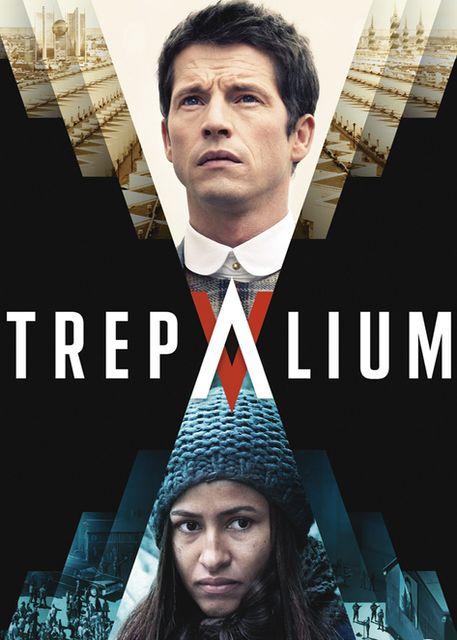 NetPlus VOD - Trepalium