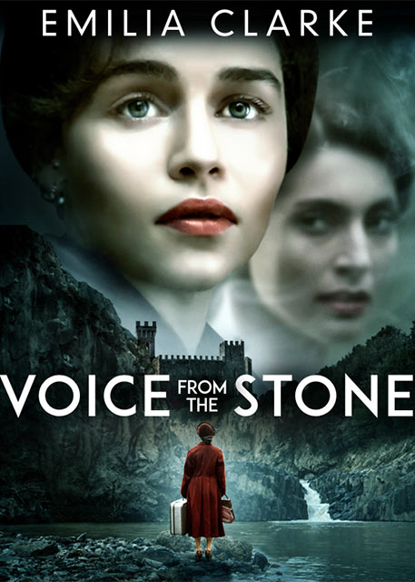NetPlus VOD - Voice From the Stone