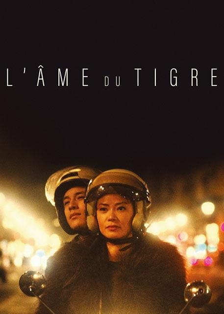 NetPlus VOD - L'Âme du tigre