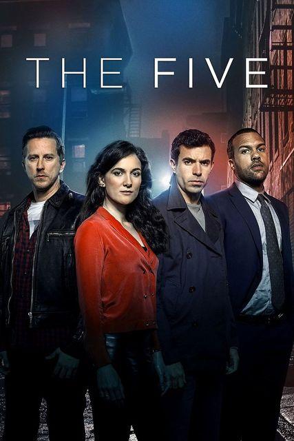 NetPlus VOD - The Five - Saison 1