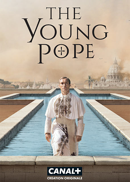 NetPlus VOD - The Young Pope - Saison 1