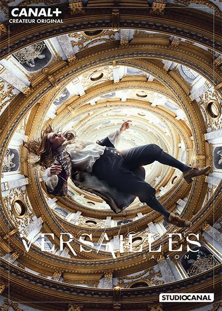 NetPlus VOD - Versailles - Saison 2
