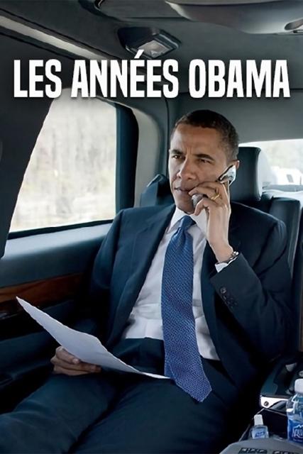NetPlus VOD - Les années obama