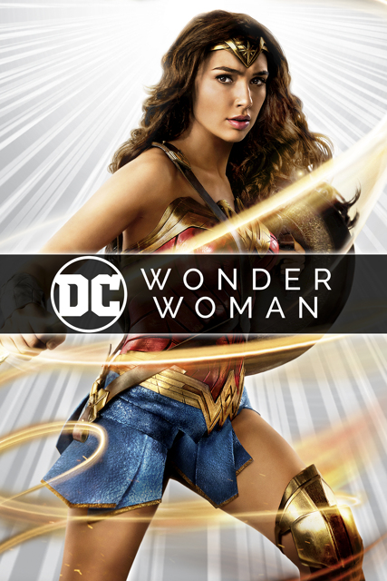 NetPlus VOD - Wonder Woman