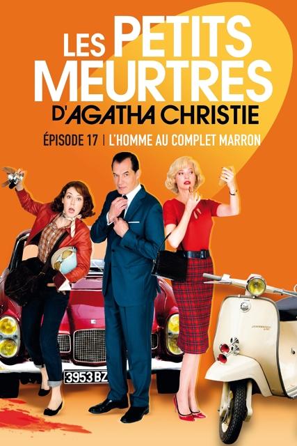 NetPlus VOD - Les Petits meurtres d'Agatha Christie : L'homme au complet marron