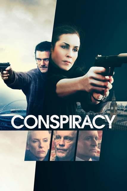 NetPlus VOD - Conspiracy