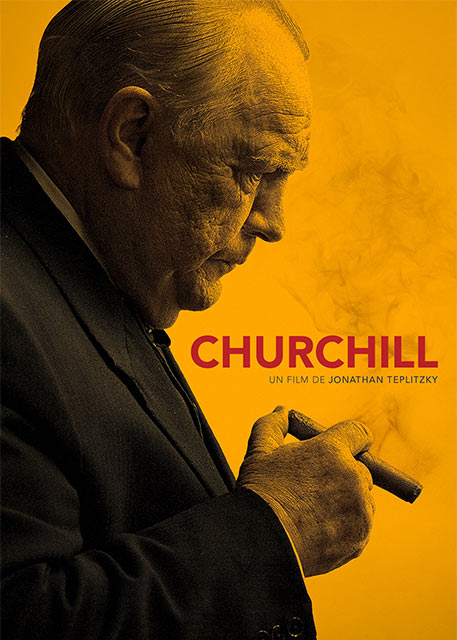 NetPlus VOD - Churchill