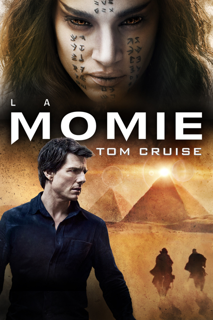 NetPlus VOD - La Momie