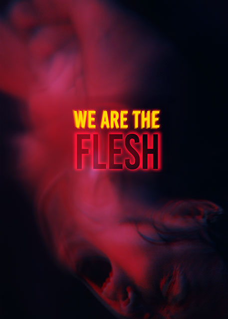 NetPlus VOD - We Are the Flesh