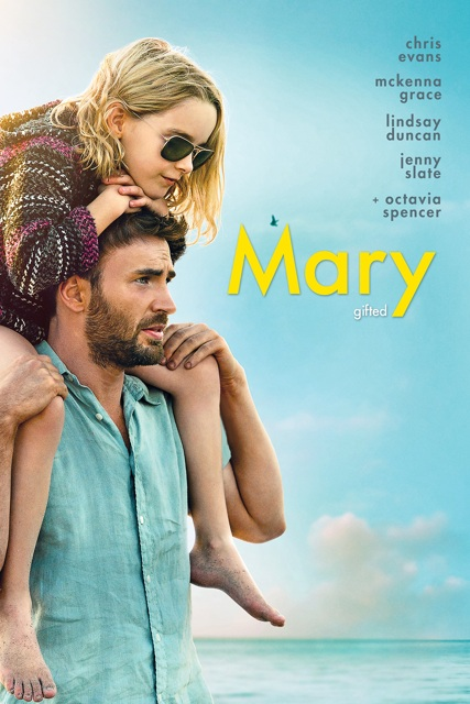 NetPlus VOD - Mary