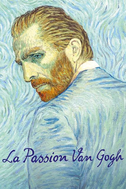 NetPlus VOD - La Passion Van Gogh