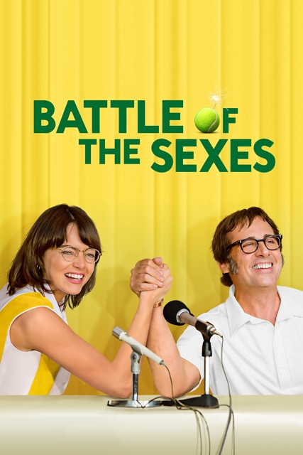 NetPlus VOD - Battle of the sexes