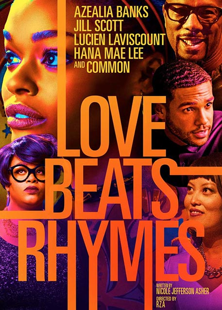 NetPlus VOD - Love Beats Rhymes