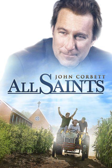 NetPlus VOD - All Saints