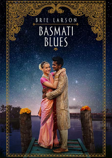 NetPlus VOD - Basmati blues