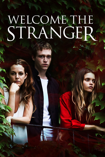 NetPlus VOD - Welcome the Stranger