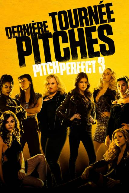 NetPlus VOD - Pitch Perfect 3