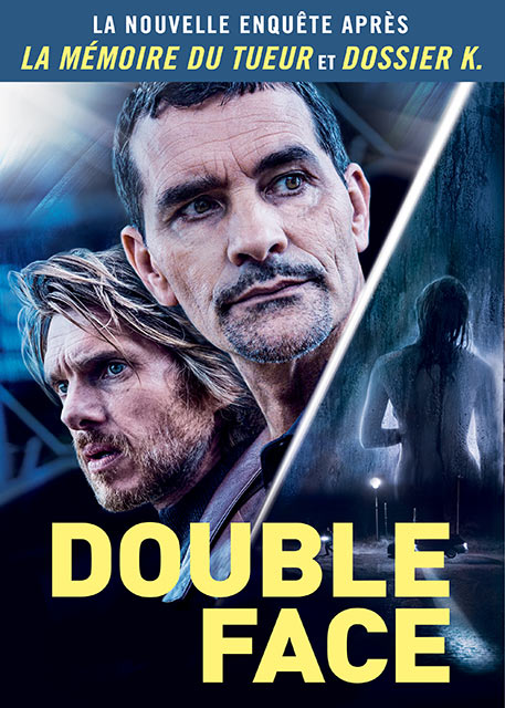 NetPlus VOD - Double Face