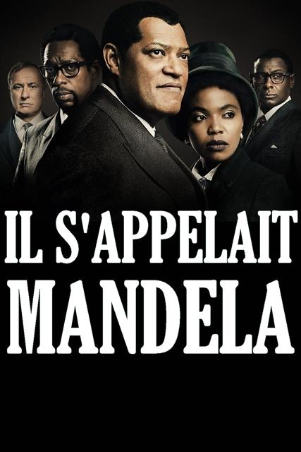 NetPlus VOD - Il s'appelait Mandela
