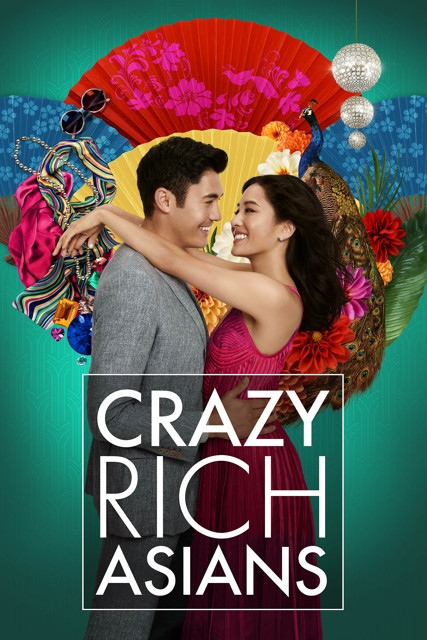 NetPlus VOD - Crazy Rich Asians