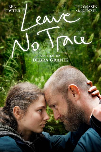 NetPlus VOD - Leave no Trace