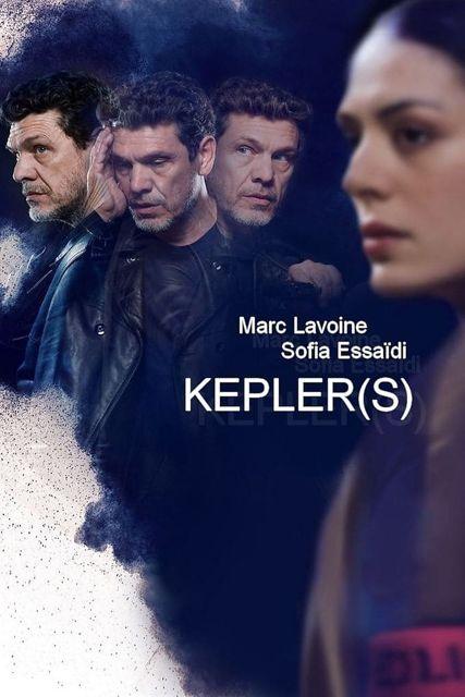 NetPlus VOD - Kepler(s) - Saison 1
