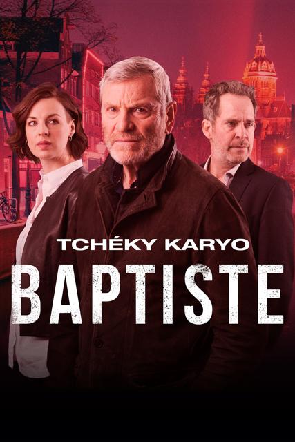 NetPlus VOD - Baptiste - Saison 1