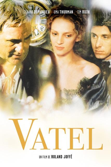 Vatel disponible avec LA BOX Videofutur - Location VOD, Blu