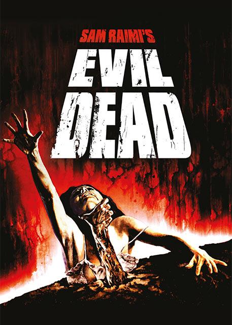 NetPlus VOD - Evil Dead