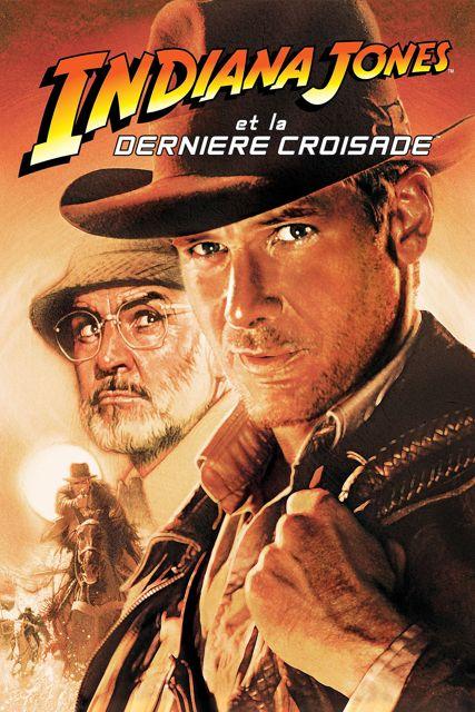 Indiana Jones 3 - La Dernière Croisade