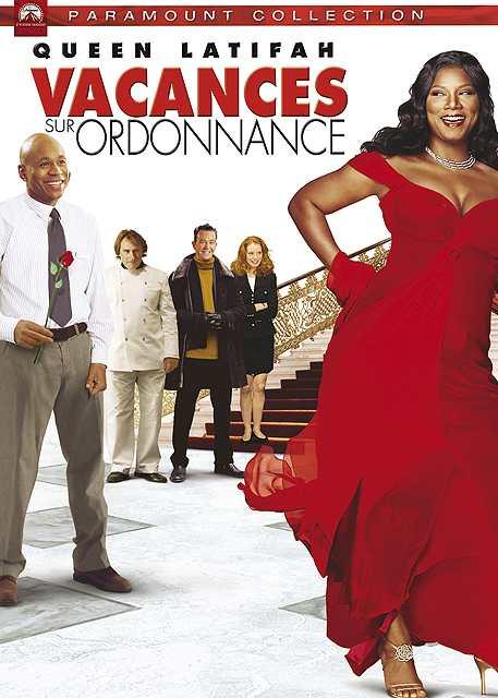 Vacances Sur Ordonnance