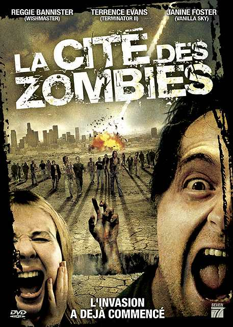 [MULTI] La Cité des zombies (V) [DVDRiP]
