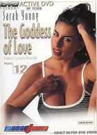The Goddess of Love