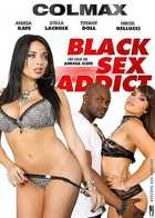Black Sex Addict