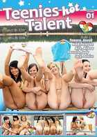 Teenies Hot Talents volume 1