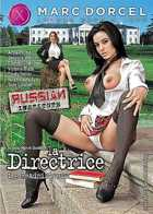 Russian Institute - La Directrice