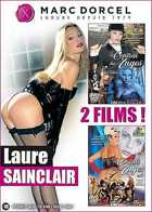 Pack 2 films : Laure Sainclair