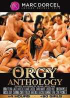 Orgy Anthology