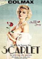 Scarlet, la pin-up du porno
