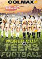 World cup teens football