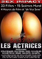 Best of les actrices