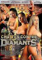 Chattes contre diamants