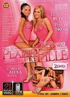 1er plaisir de fille - Pink on Pink 2 - DVD 1